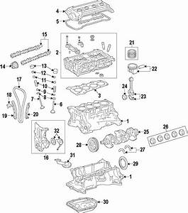 2014 Hyundai Accent Gs Hatchback 1 6l A  T Cover  Timing