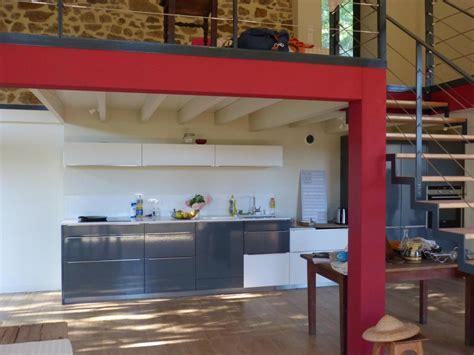magasin cuisine lyon réalisations une cuisine moderne et fonctionnelle de