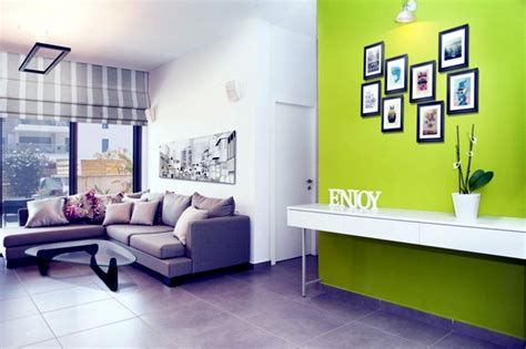 Color Schemes Living Room – 23 Green Ideas