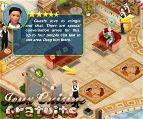 jeux de cuisine serveur jeux des hamburgers de luxe sur jeux cuisine gratuits