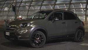 2017 Fiat 500x : 2017 fiat 500x s design youtube ~ Medecine-chirurgie-esthetiques.com Avis de Voitures