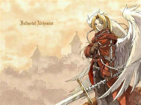 Anime Wallpaper Fullmetal Alchemist - anime wallpaper fanatic fullmetal alchemist
