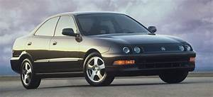 1994 Acura Integra Review  Ratings  Specs  Prices  And