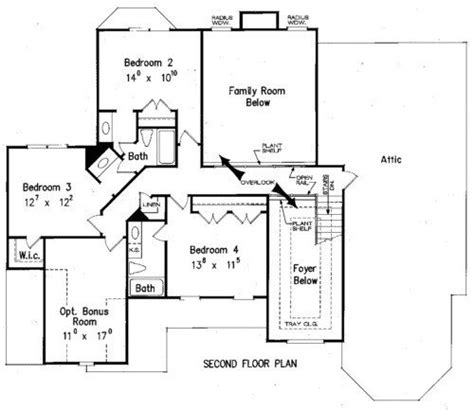 Floor Master Bedroom Floor Plans by New Two Story House Plans With Master Bedroom On