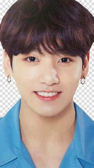 Jeon Jungkook , smiling man wearing blue collared shirt ...