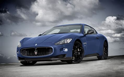 maserati granturismo   wallpaper hd car wallpapers