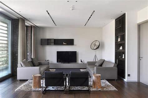 expansive belgrade duplex penthouse sizzles