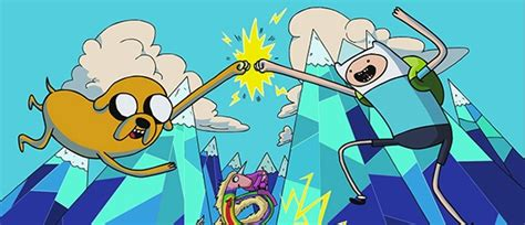 Cartoon Network And Warner Bros. Shows Coming To Netflix