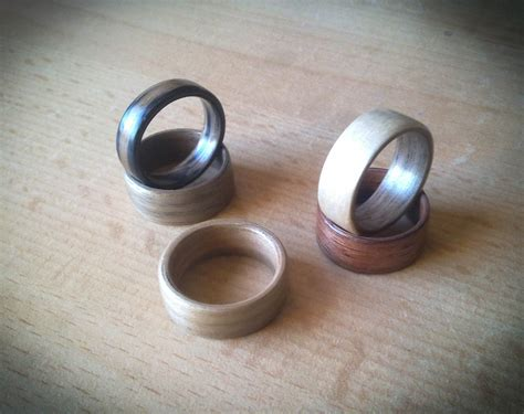 How To Make A Bentwood Ring (wooden Ring Made From Veneer. Long Engagement Rings. Lock And Key Rings. 18 Carat Rings. 3.5 Carat Rings. Kajal Name Engagement Rings. Meaningful Engagement Wedding Rings. Tuscan Engagement Rings. Mixed Stone Wedding Rings