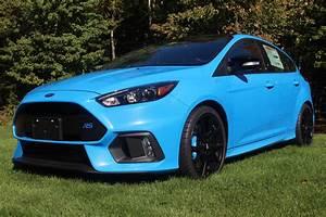 Ford Focus Rs 2018 : 2018 ford focus rs overview cargurus ~ Melissatoandfro.com Idées de Décoration