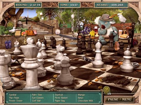 adventure australia sydney games play hidden game object down under pc 2000 amazing screenshots gamehouse objects classic fish requirements system