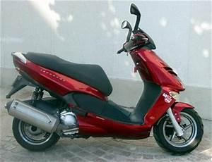2004 Aprilia Leonardo 250