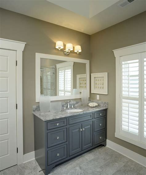 Best 25 Gray Bathroom Vanities Ideas On Pinterest Grey