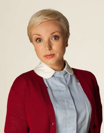 trixie the sassy one call the midwife previously tv