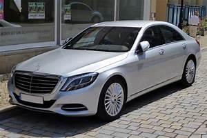 Mercedes Classe S 350 : file mercedes benz w 222 s 350 bluetec jpg wikimedia commons ~ Gottalentnigeria.com Avis de Voitures