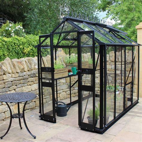 serre de jardin 3 78m 178 en verre tremp 233 birdlip greenhouses
