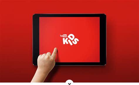 YouTube Kids : un nouveau profil dédié aux enfants