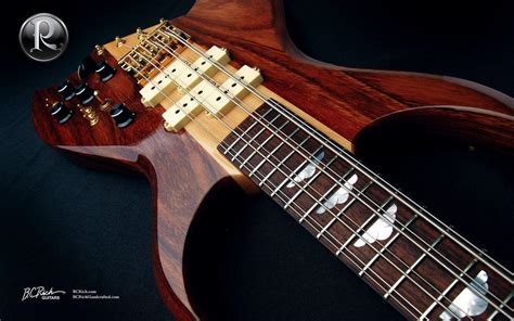 Bc Rich Wallpapers