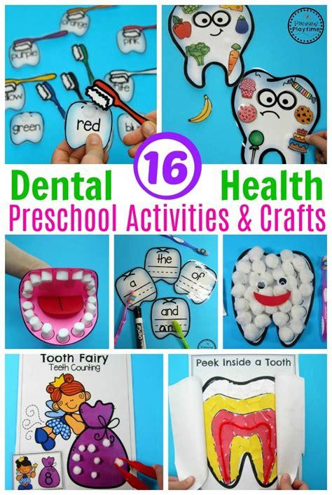 preschool dental health planning playtime 592 | Awesome Preschool Dental Health Theme Activities.
