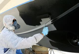 Boat Paint Prep by Interior Home Bottom Paint Prep How To