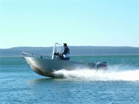 Wooden Boat Plans Center Console by Aluminum Center Console Boats Woodenboat Magazine