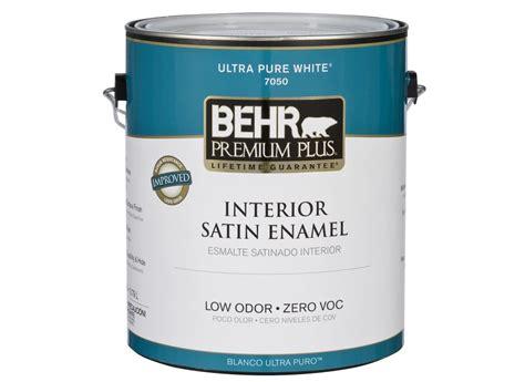 Behr Premium Plus (home Depot) Paint  Consumer Reports