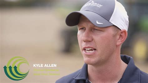 Channel Seedsman Kyle Allen, Hawk Point, Mo- Best Time To