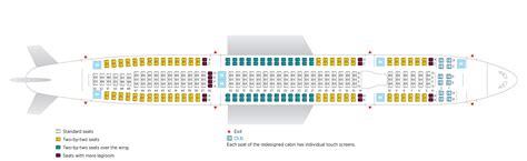 plan des sieges airbus a320 airbus a330 300 our fleet air transat