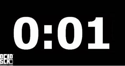 Countdown Clock Timer Second Buzzer