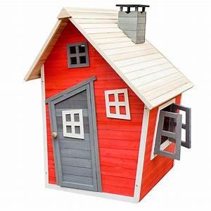 Cabane Exterieur Enfant : top 13 meilleure cabane maisonnette en bois pour ~ Melissatoandfro.com Idées de Décoration