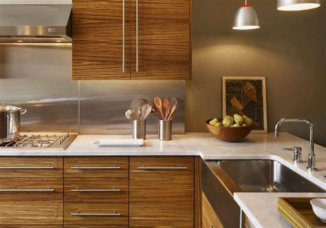 Modern Kitchen Cupboards Designs by 15 Designs Of Modern Kitchen Cabinets Home Design Lover