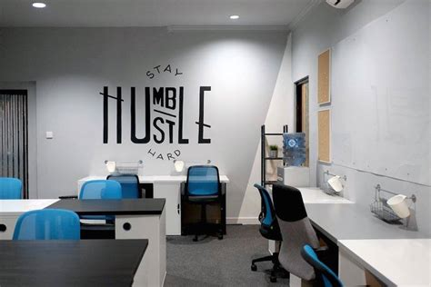 coworking space  jakarta shared offices meeting rooms