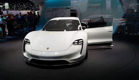 porsche neueste modelle porsche ein elektroauto modell reicht nicht ecomento de