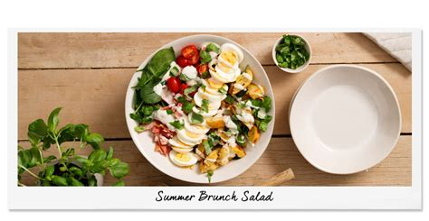 Summer Entertaining Made Easy  Food In A Minute