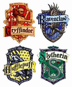 """Seriously, No One Can Name The New """"Harry Potter"""" Houses"""