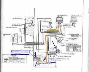 Ac Wiring Diagram 68-72 Factory - The 1947