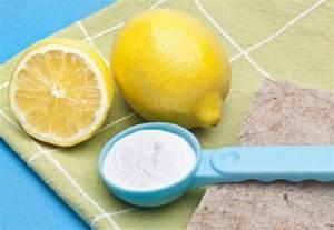 Как быстро похудеть сода и лимон