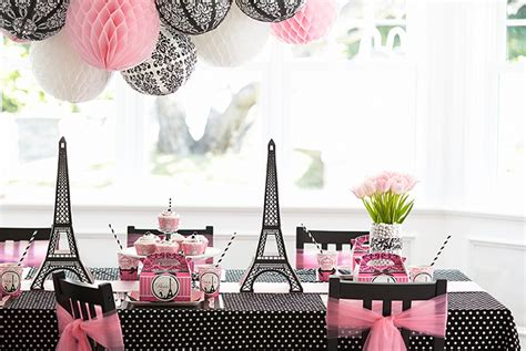 Paris Jewelry Making Birthday Party  Beading Buds