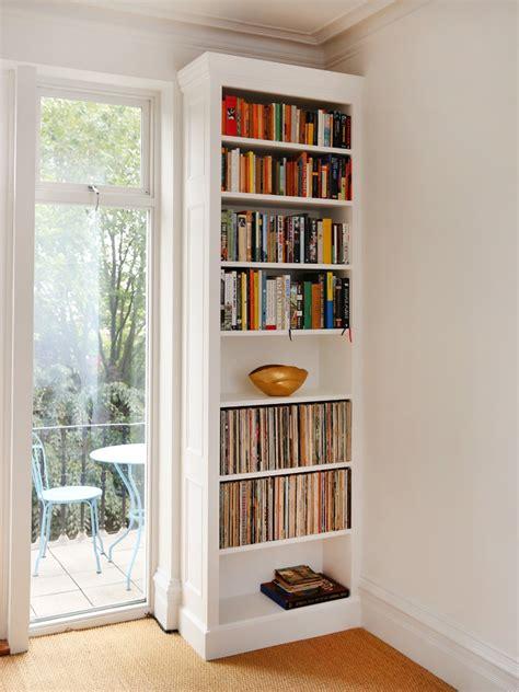 Bookshelves As Room Focus by 14 Best Of Bespoke Bookshelves