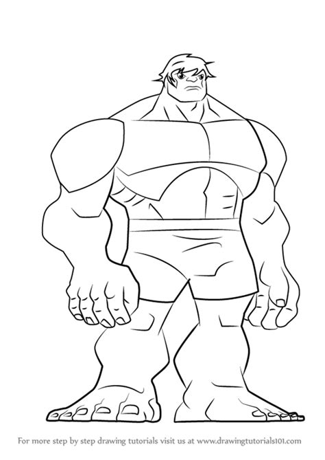 avengers earth s mightiest heroes coloring pages learn how to draw hulk from the avengers earth s