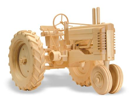tractor  easy woodworking ideas tractors