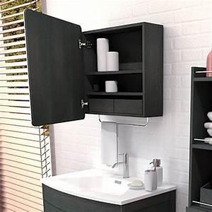 Meuble Wc Leroy Merlin : meuble wc leroy merlin meuble de cuisine blanc delinia ~ Dailycaller-alerts.com Idées de Décoration
