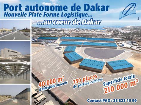 port autonome de port autonome de dakar o 249 sont pass 233 s les 70 millions des retraites compl 233 mentaires