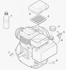 Karcher G 2650 Oh Parts List And Diagram
