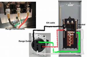 I Have A 30 Amp Circuit Using 10  2 Orange Romex And Want To Hook A New Stove That States It Can