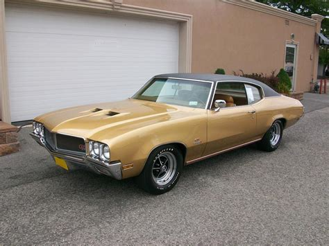 1970 Buick Gs 455 Stage 1 by 1970 Buick Gs 455 Stage 1 2 Door Coupe 177377
