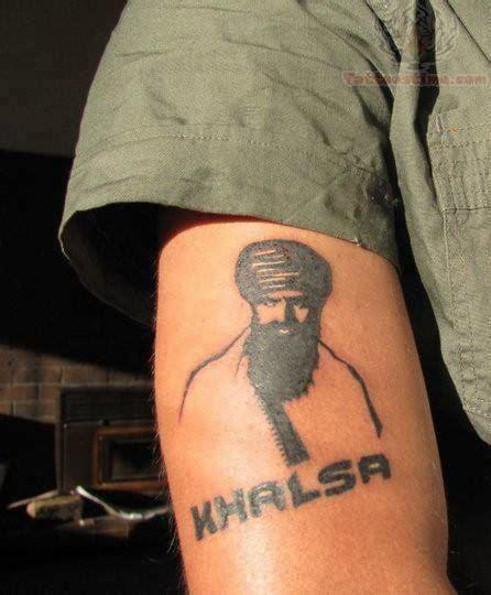 Punjabi Lion Tattoo Designs