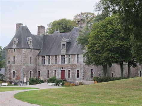 chateau de la salle vieure ch 226 teaux forts manoirs vestiges ruines manche 50