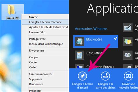 icones bureau windows 8 comment afficher l icone bureau windows 8