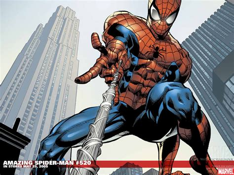 Top 20 Comic Book Heroes